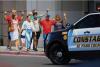 Xả súng ở siêu thị Mỹ, ít nhất 20 người chết