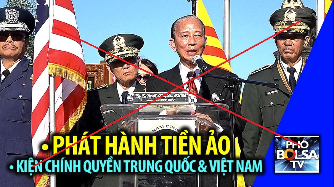 Những trò lố của Đào Minh Quân bao giờ mới kết thúc?