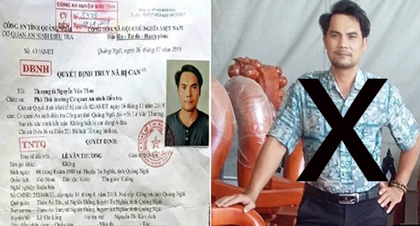"""Đập tan âm mưu, hoạt động khủng bố của tổ chức phản động lưu vong """"Triều Đại Việt"""""""