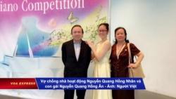 Nóng: Đức trục xuất tên phản động Nguyễn Quang Hồng Nhân và vợ về Việt Nam