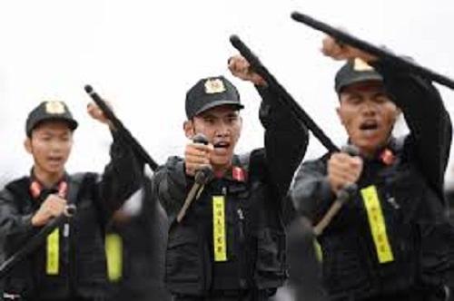 Nhận diện và đấu tranh với hoạt động tuyên truyền chống phá lực lượng Công an