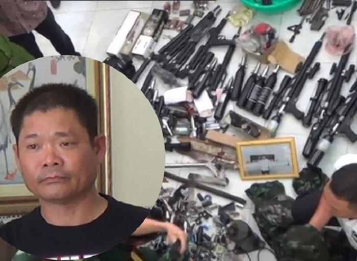 Lật tẩy âm mưu của tổ chức khủng bố Việt Tân