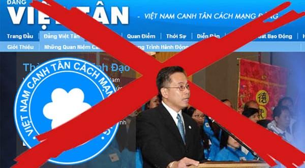 Bản chất và chiêu trò chống phá của những kẻ phản động người Việt ở hải ngoại