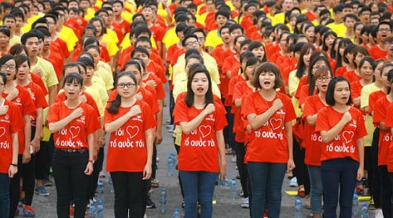 """Đánh giá về nhân quyền ở Việt Nam - vẫn """"bổn cũ soạn lại"""""""