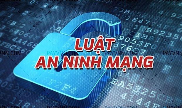 Bộ Công an nói về dự thảo Nghị định Luật An ninh mạng