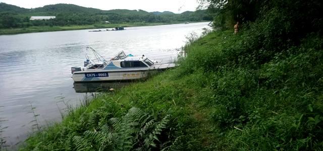 Phát hiện thi thể người nước ngoài nổi trên sông Hương