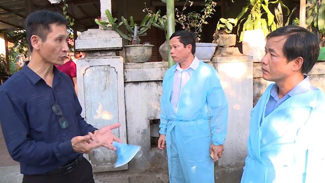 Thừa Thiên - Huế lại xuất hiện ổ dịch tả lợn châu Phi