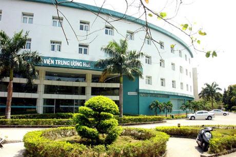 Xây dựng bệnh viện vệ tinh cho Bệnh viện Trung ương Huế