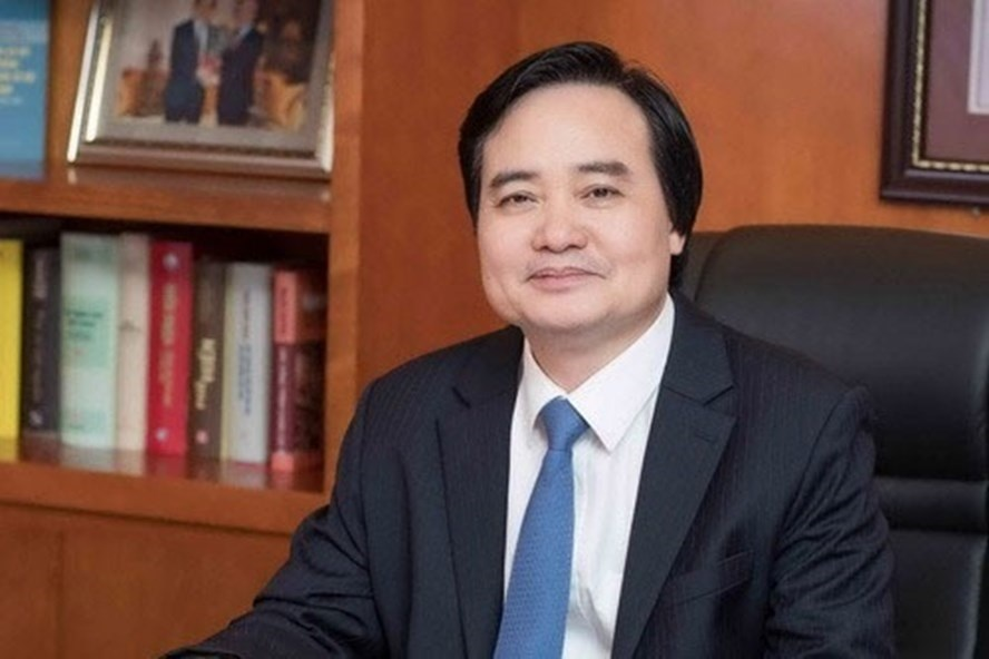 Bộ trưởng Bộ Giáo dục và Đào tạo đề xuất kỷ luật cán bộ liên quan đến gian lận thi cử