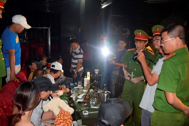 Thừa Thiên Huế phát hiện nhiều sai phạm tại các quán karaoke