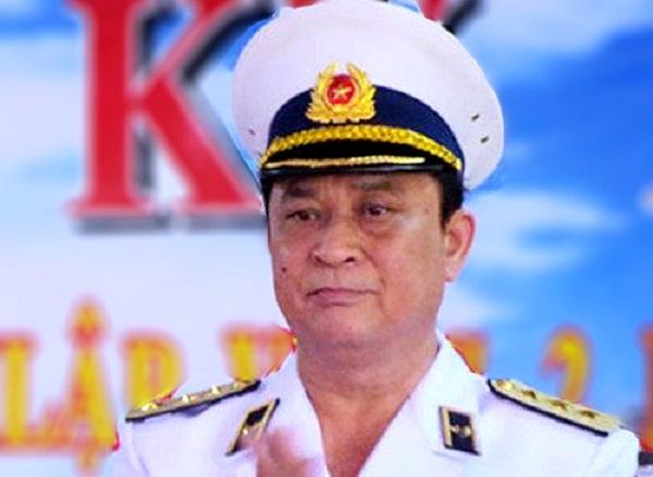 Kỷ luật nguyên Thứ trưởng Bộ Quốc phòng Nguyễn Văn Hiến