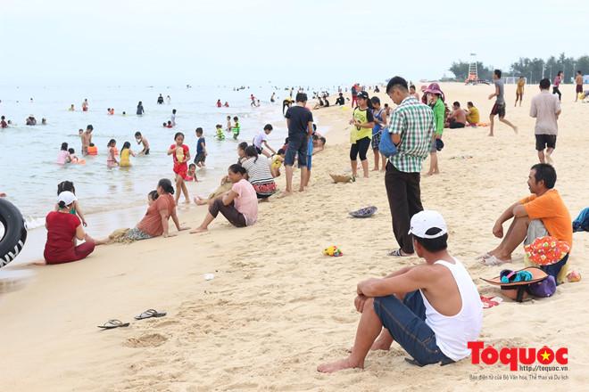 Du lịch miền Trung hồi sinh sau sự cố môi trường biển