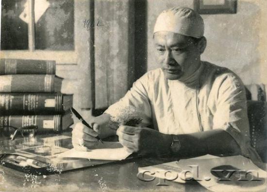 Tôn Thất Tùng – người thầy thuốc làm rạng danh y học Việt Nam