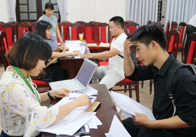 ĐH Huế tuyển 363 chỉ tiêu xét tuyển bổ sung đợt 1 phương thức học bạ