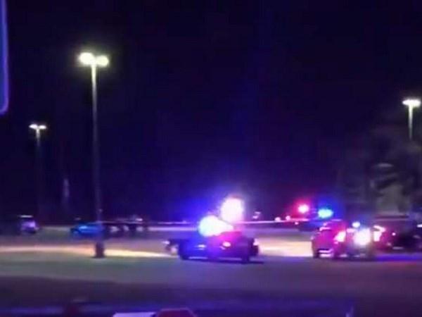Lại xảy ra xả súng tại trường học ở Mỹ, 1 người thiệt mạng