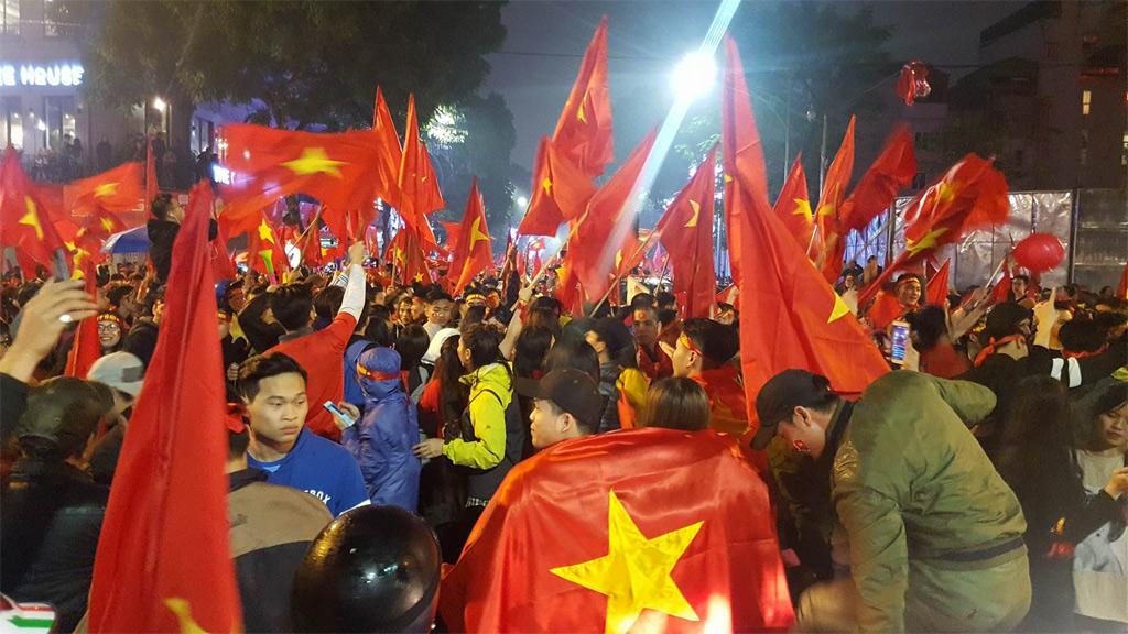 U23 Việt Nam, truyền thông và thói 'xốc nổi' của người Việt