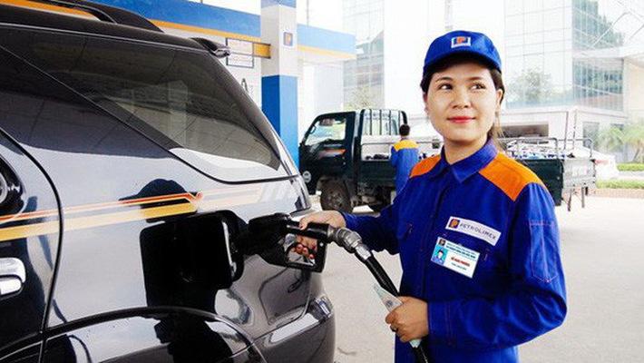 Xăng dầu đồng loạt giảm giá từ 0h ngày 1-1-2019