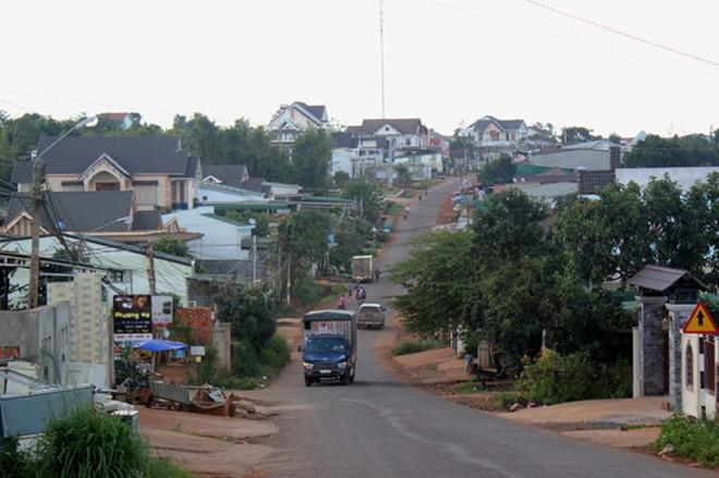 Bộ Chính trị yêu cầu sửa đổi tiêu chuẩn huyện, xã để tiến hành sáp nhập