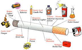 Từ bỏ thuốc lá kẻo muộn