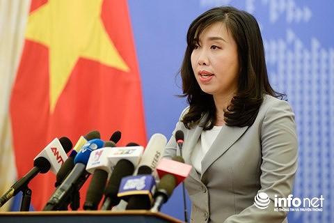 Trịnh Xuân Thanh vẫn đang thi hành án tại Việt Nam
