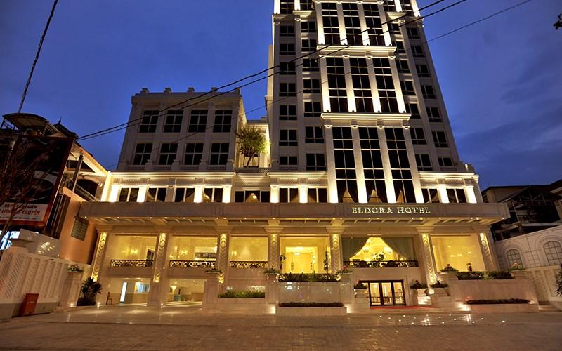 Không tăng giá khách sạn dịp Festival Huế