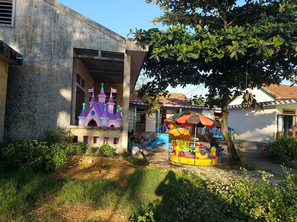 Thừa Thiên-Huế: Nghi án thiếu niên 15 tuổi hiếp dâm bé gái 5 tuổi