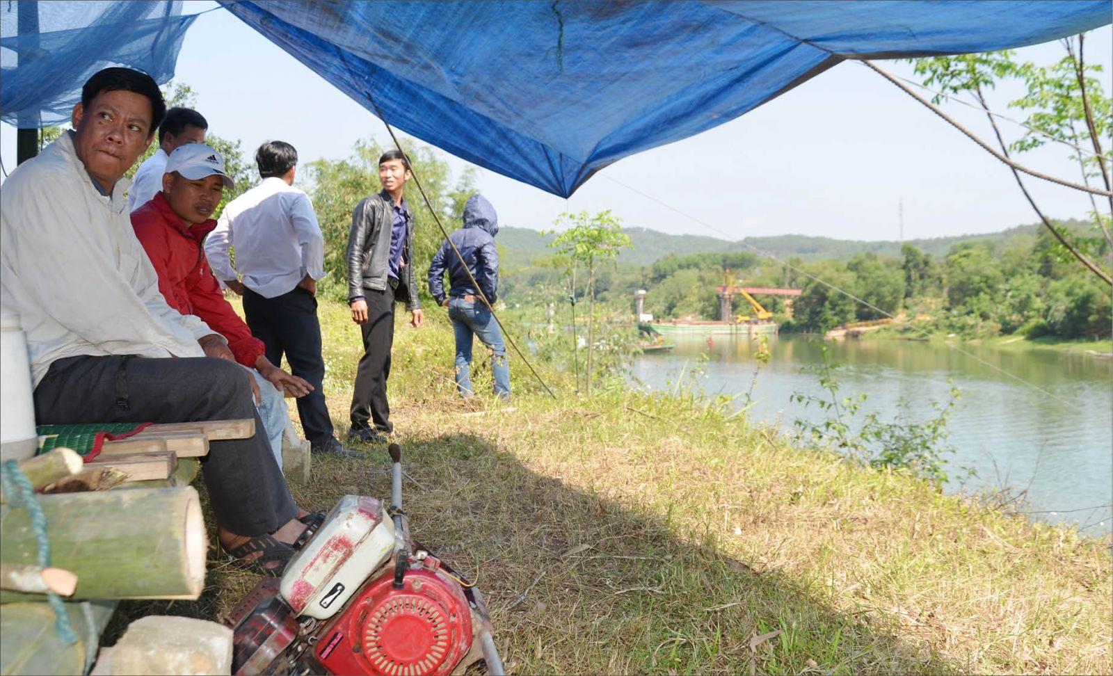 Lòng tin & câu chuyện khai thác cát, sạn ở Dương Hòa