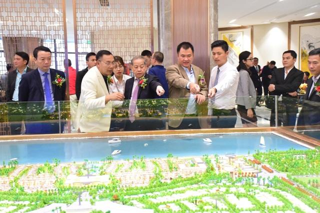 Khởi công dự án khu du lịch quốc tế Minh Viễn- Lăng Cô trị giá 368 triệu USD