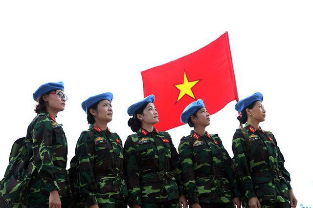 Trúng cử ủy viên HĐBA thể hiện uy tín Việt Nam trên trường quốc tế