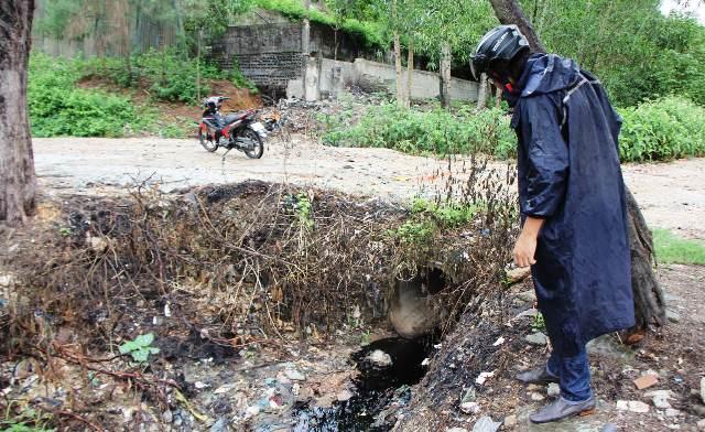 Ô nhiễm rác tại Thủy Phương: Chờ đầu tư công nghệ mới