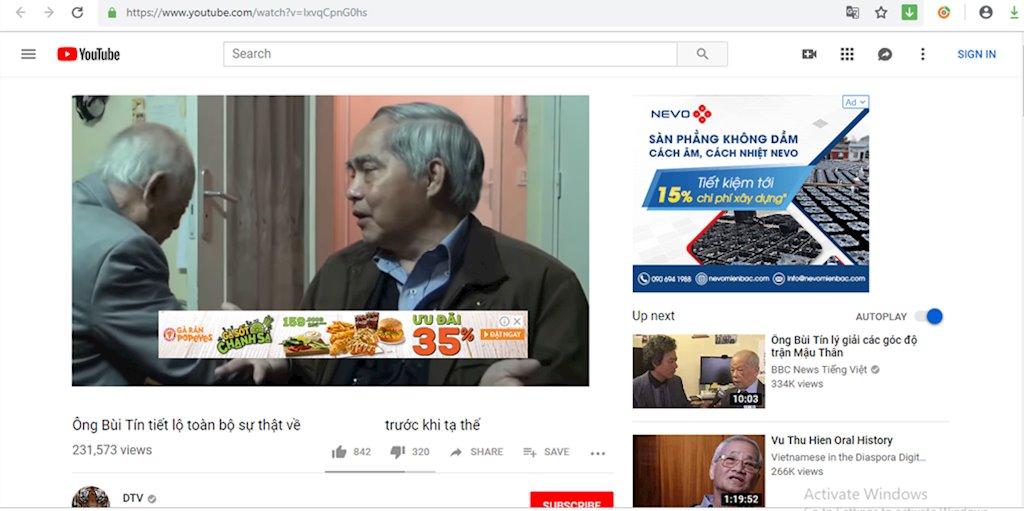 Bộ Thông tin và Truyền thông yêu cầu 21 thương hiệu, nhãn hàng dừng quảng cáo trong clip vi phạm pháp luật