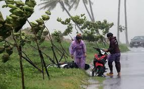 Bão số 2 làm 2 người chết, 3 người bị thương, gây ra mưa lớn diện rộng