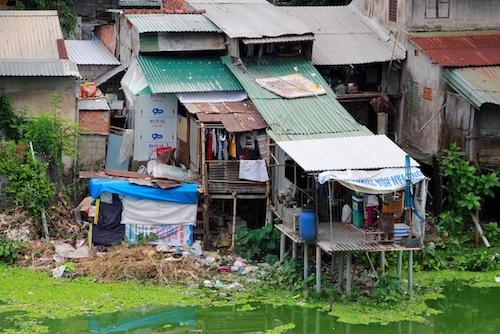 Chính phủ tạo thuận lợi để di dời gần 3.000 hộ dân ở di tích Kinh thành Huế