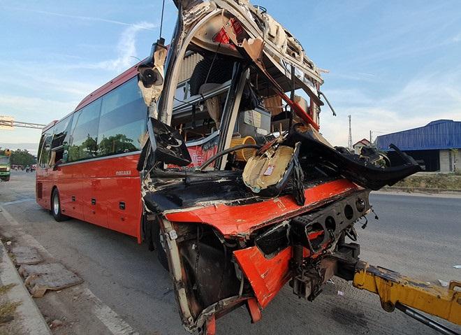 Tai nạn giao thông cướp đi sinh mạng của 21 người mỗi ngày