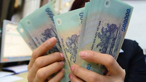 Bộ LĐ-TB-XH đề xuất mức tăng lương tối thiểu vùng năm 2019