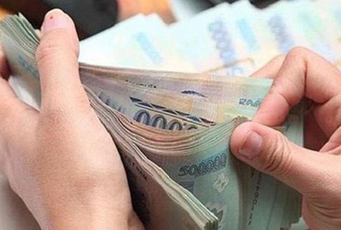 Tăng lương tối thiểu vùng từ ngày 1/1/2019