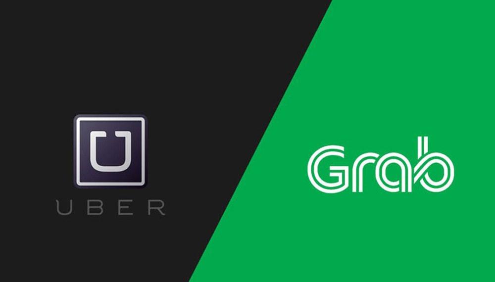 Kết thúc điều tra chính thức vụ Grab mua Uber trong tháng 11/2018