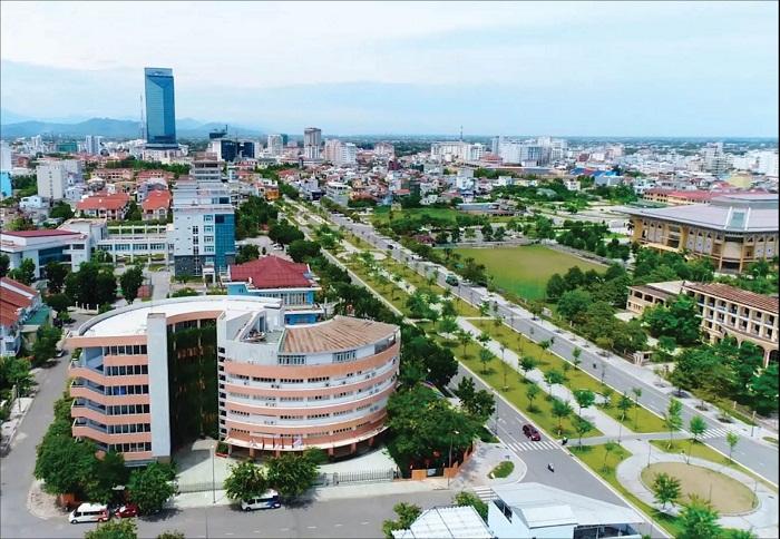 Xây dựng, phát triển đô thị Huế đến năm 2030: Bước đột phá trong phát triển kinh tế - xã hội