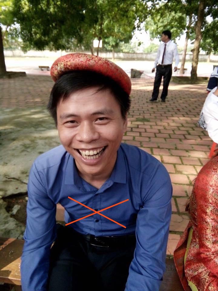 Nghệ An: Cần buộc thôi việc và truy tố giáo viên Trần Hữu Đạo