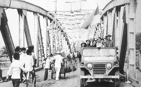 Chiến dịch Trị Thiên - Huế: Đòn tiến công chiến lược mùa Xuân 1975
