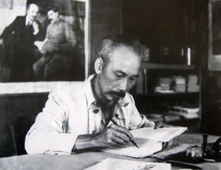 Cảnh giác với những phương thức, thủ đoạn xuyên tạc tư tưởng Hồ Chí Minh