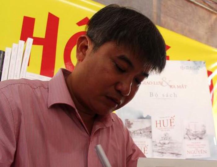 Ông Trần Đức Anh Sơn bị khai trừ khỏi Đảng