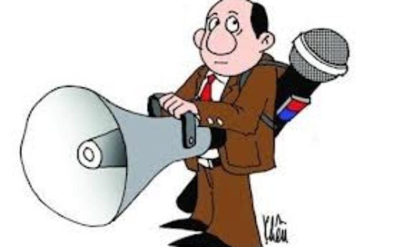 Đại biểu Quốc hội hay cái loa phát thanh?