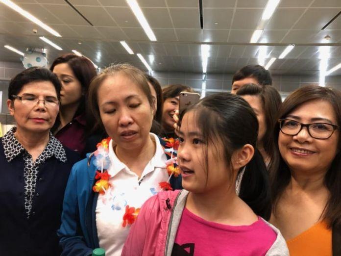 Trục xuất Mẹ Nấm - Sự khôn ngoan của Nhà nước Việt Nam