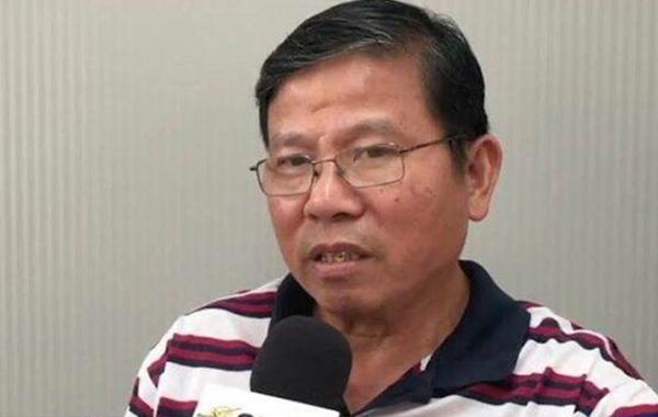 Kịp thời bắt giữ đối tượng phản động Việt Tân có quê ở Huế