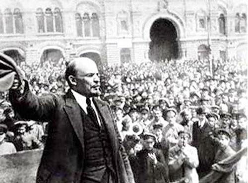 Bản di chúc chính trị của Lênin về cải tiến bộ máy Nhà nước