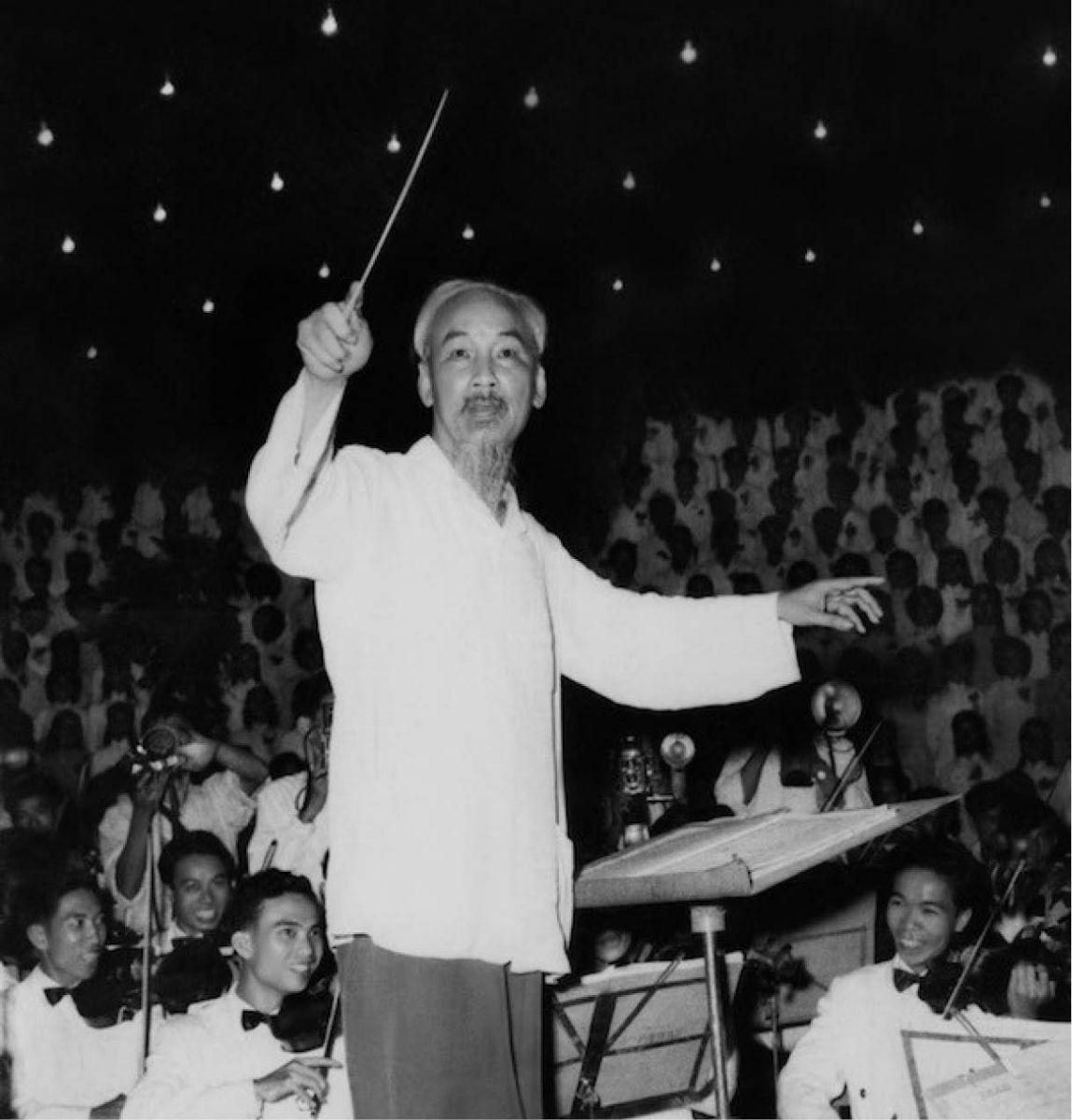 Đoàn kết trong tư tưởng, quan điểm của Chủ tịch Hồ Chí Minh