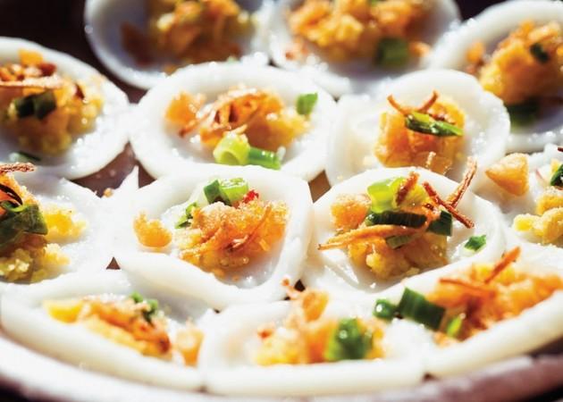 Khám phá ẩm thực Huế