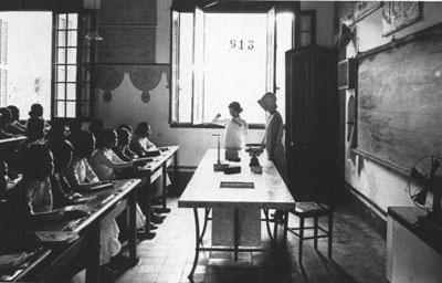 Dấu xưa Trường Hậu Bổ