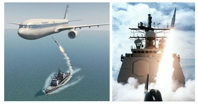 Vụ Mỹ bắn hạ máy bay chở khách Iran năm 1988 – Chỉ là sai lầm?